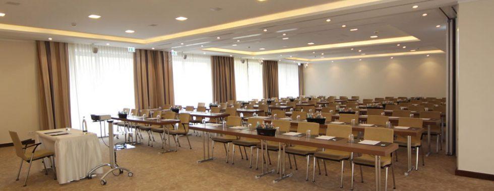 Tagungsräume Dortmund: Die besten findet man im Tagungshotel Wittekindshof