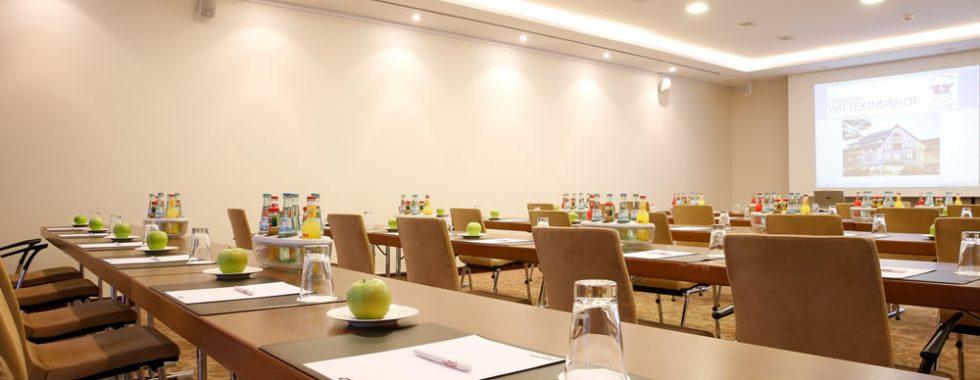 Tagungsraum Dortmund : Unser Tagungsraum I eignet sich perfekt für Ihre Tagung in Dortmund